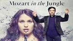 FOX Life presenta segunda temporada de Mozart In The Jungle en EXCLUSIVA EN Claro video