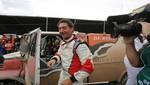 Federico Villagra de La Gloriosa de Rooy Iveco es el líder en la Clasificación General del Rally Dakar 2016