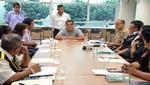 Alcalde de Ventanilla invoca al Gobierno a que se retracte de eliminar el sistema 24x24
