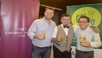 Grandes representantes de la coctelería internacional vienen a participar de la Semana del Chilcano gracias al Crowne Plaza Lima