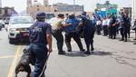 INEI firma convenio con el INPE para contribuir con la seguridad ciudadana