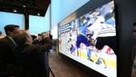 Samsung presenta video wall con bisel más delgado del mundo