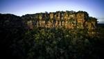 Parques nacionales de Brasil registraron récord de visitas en el 2015