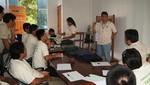 Sernanp refuerza lucha contra la minería ilegal en Madre de Dios con 23 guardaparques oficiales