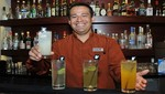 Una semana dedicada al Chilcano en el JW Marriott Lima