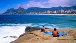 Conoce cuáles son las playas de Brasil perfectas para practicar surf