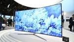 Samsung Electronics gana más de 100 premios en Consumer Electronics Show 2016