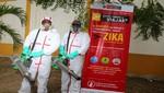 Ministro de Salud recomienda a gestantes no viajar a países con casos confirmados de zika según mapa de la OPS