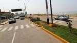 Región Callao reaperturó Avenida Costanera como parte de megaproyecto Costa Verde