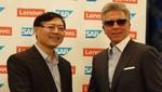 SAP y Lenovo planifican llevar soluciones avanzadas a la nueva economía digital
