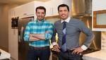 """Discovery Home & Health presenta la cuarta temporada de """"Hermanos a la Obra"""""""