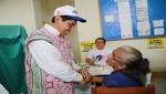 Minsa pone en operación establecimiento de salud de Contamana