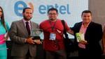 """Entel y Motorola premian a los ganadores de 2da edición de su Concurso de Fotografía Periodística """"Inspírate, Inspira"""""""