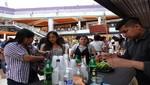 MegaPlaza se une a las celebraciones por el día del Pisco Sour