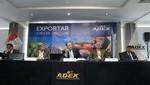 Exportaciones peruanas cayeron 13.9% el 2015