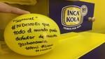 Inca Kola es la primera marca peruana con un caso de éxito en Twitter