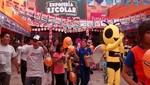 Expo Feria del Escolar 2016 proyecta facturar 3 millones de soles