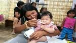 Anemia: Minsa dispone la entrega de micronutrientes en gotas para bebés de 4 y 5 meses