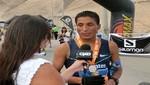 Remigio Huamán se llevó la Ultra maratón Yumak 80K