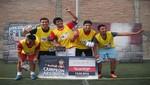 Arequipa FC campeón de Neymar Jrs Five – Arequipa