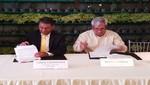 SERNANP y Agro Rural firman importante convenio de cooperación en favor de la RNSIIPG