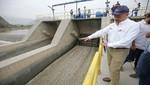 Ministerio de Vivienda llama a cruzada para ahorro de agua ante bajo caudal de ríos en Lima