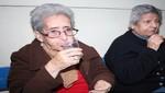 """Ministerio de Salud recomienda proteger a los adultos mayores del """"golpe de calor"""""""