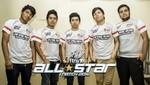 SOFTNYX: Perú es el campeón del primer 'Torneo All Star' internacional