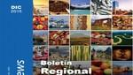 Arequipa lideró el ranking de Exportaciones Regionales el 2015