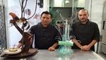 Perú estará presente en importantes competencias mundiales de cocina y pastelería