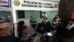 Mincetur y Mininter refuerzan la seguridad de los turistas en el aeropuerto del Cusco