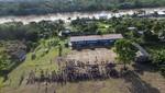 Ministerio de Salud envía 4 plantas de tratamiento de agua para ciudadanos de las comunidades de Loreto y Amazonas