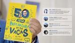 """Inca Kola presenta libro online con  """"50 ideas para hacerla en tus vacas"""""""