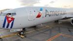 American Airlines presenta solicitud a EE.UU. para operar servicio programado a Cuba