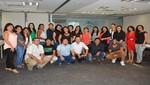 Periodistas peruanos participan del 1er Taller de ética y periodismo en salud