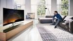 Samsung Electronics trae al hogar una experiencia avanzada de cine a través de los TVs UHD Curvos