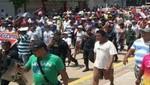 Paro en Ucayali detiene más de US$ 820 mil en exportaciones de la región