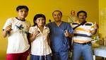 Proeza médica: Médicos salvan vida de mujer loretana con rabia silvestre tras inducirla al coma 17 días