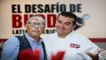"""Creativa repostería lo principal en 3ra temporada de """"El desafío de Buddy Latinoamérica"""""""