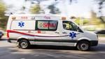 SAMU se encuentra en alerta permanente para atender emergencias médicas por Semana Santa