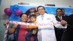 Minsa universaliza consumo de micronutrientes para prevenir la anemia