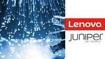 Lenovo y las redes Juniper anuncian su asociación a nivel global