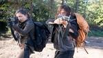"Final de temporada de ""The Walking Dead"" llega a peruanos por FOX"