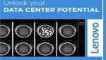 Lenovo ayuda a liberar todo el potencial de su centro de datos
