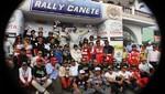 Jorge Martínez se lleva el Rally Cañete y Mario Hart se afianza en la punta del torneo