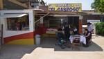 VMT: en kioscos escolares, incautaron productos en mal estado