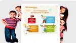 Clases de educación vial en el Club de Niños de MegaPlaza