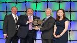 Samsung es reconocida como líder en retribución comunitaria en los Estados Unidos