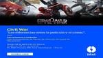 Marvel Perú e Idat presentan: Civil War, las diferencias entre el cómic y la película