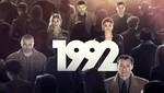 """""""1992"""", el thriller político italiano llega a la pantalla de Europa Europa"""
